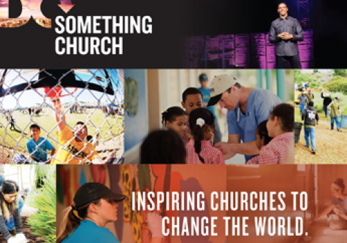 Do Something Church