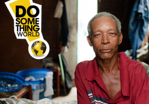 Do Something World – Saint Lucia