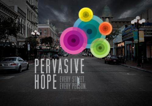 Pervasive Hope Campaign