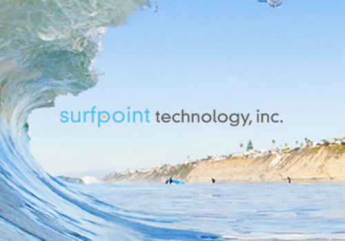 SurfPoint Website Refresh