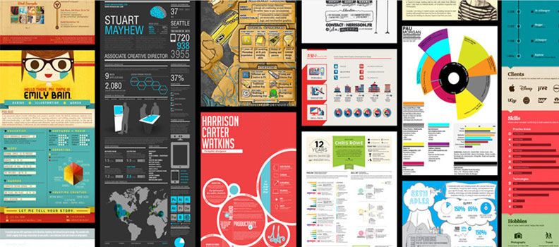don t be boring a guide to better resumes rachel k group
